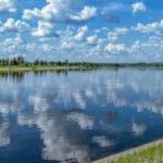 Озера и реки Вологодской области