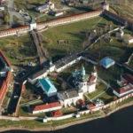 Достопримечательности Вологодской области