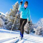 Лыжный спорт и его особенности