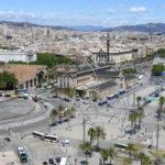 Отдых в Испании в выходные