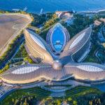 Отель Mriya Resort & Spa, Ялта