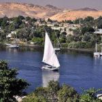Круизы по Египту