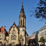 Лейпциг – жемчужина Восточной Германии