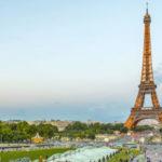 Эйфелева башня – визитная карточка столицы Франции