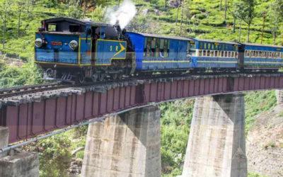 7 главных туристических достопримечательностей Южной Индии