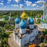 Сергиев Посад — город, который стоит увидеть