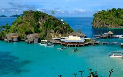 Остров Ява, Индонезия
