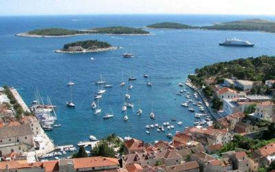 Путешествие в Хорватию экскурсия по достопримечательностям Сплита