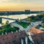 Сербия — туристический центр восточной Европы