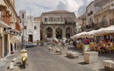 Италия — размышления о загадочной харизме этой страны