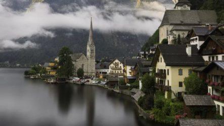 Австрия – страна горнолыжных курортов и знаменитой Венской оперы