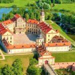 Лечение и отдых в Белоруссии