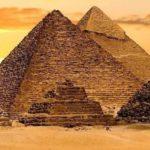Песчаные глубины Египта