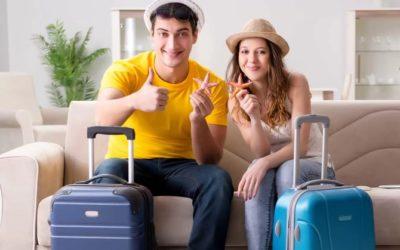 Советы по организации самостоятельного путешествия за границу
