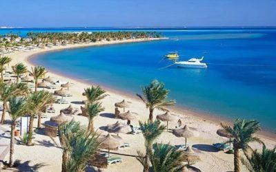 Хургада: пляж, солнце, море и отличные отели