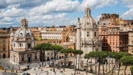 Рим: медлить нельзя, надо ехать!